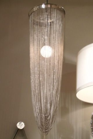 How simple and elegant is the pendant? So soft. So glam. So want to use it. #HPMkt