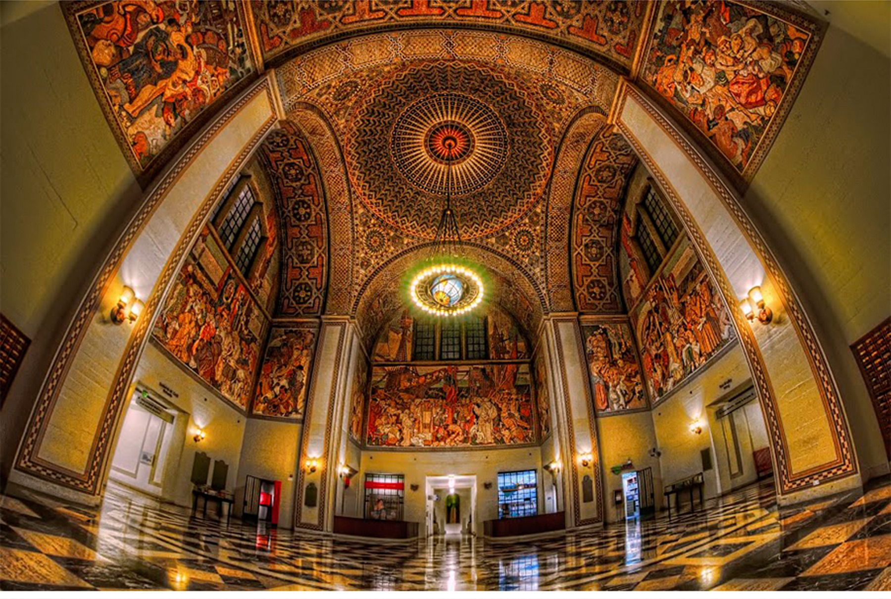 5 Libraries To Add To Any Book Worm S Bucketlist Beautiful Library Public Library Los Angeles Library