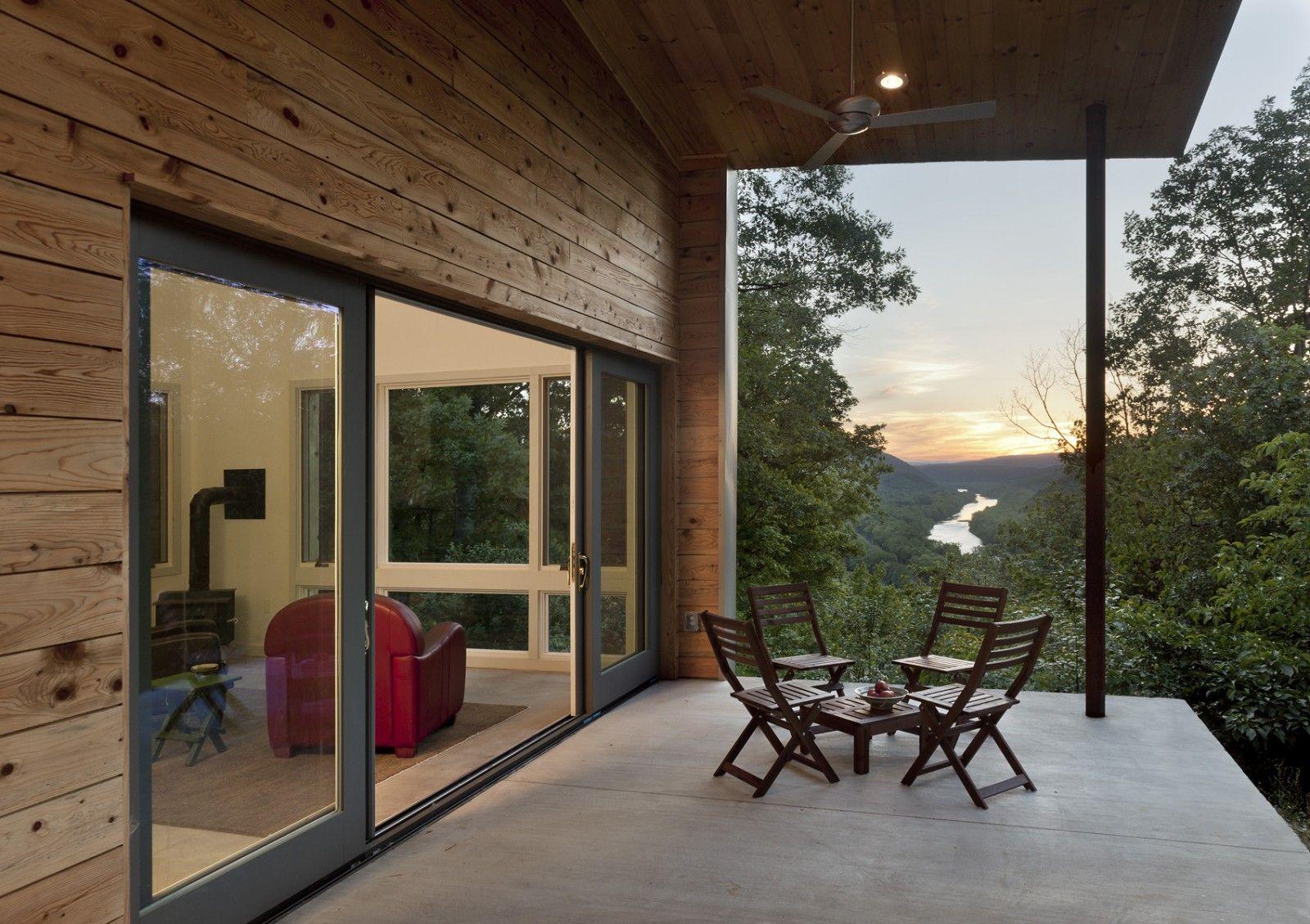 Mountain home plans virginia