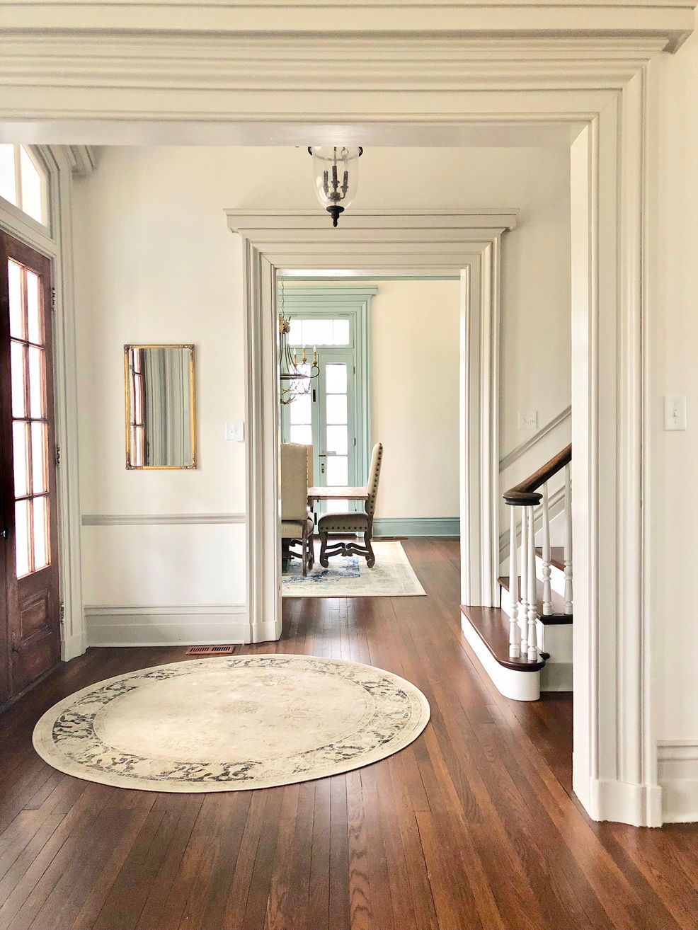 paint colors and transitions white paint colors trim on interior paint color schemes id=86840