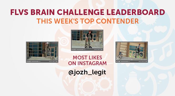 Week 1 The Virtual Voice Brain Challenge Week Instagram