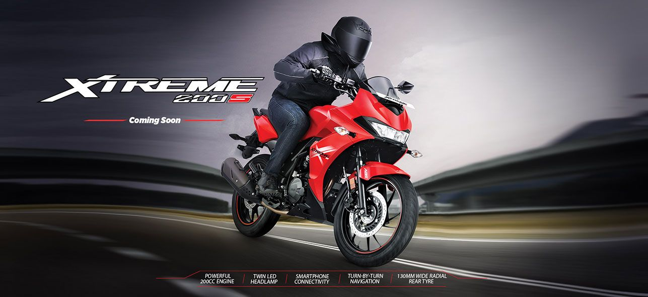 Hero Xtreme 200s Review Specs Mileage Price With Images