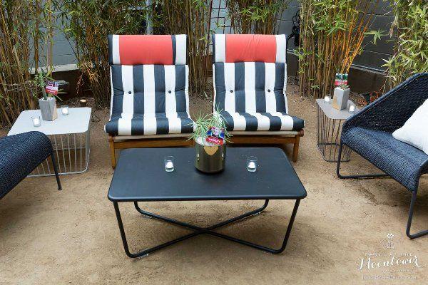 Modern Furniture Rental Outdoor Furniture Sets Rental Furniture