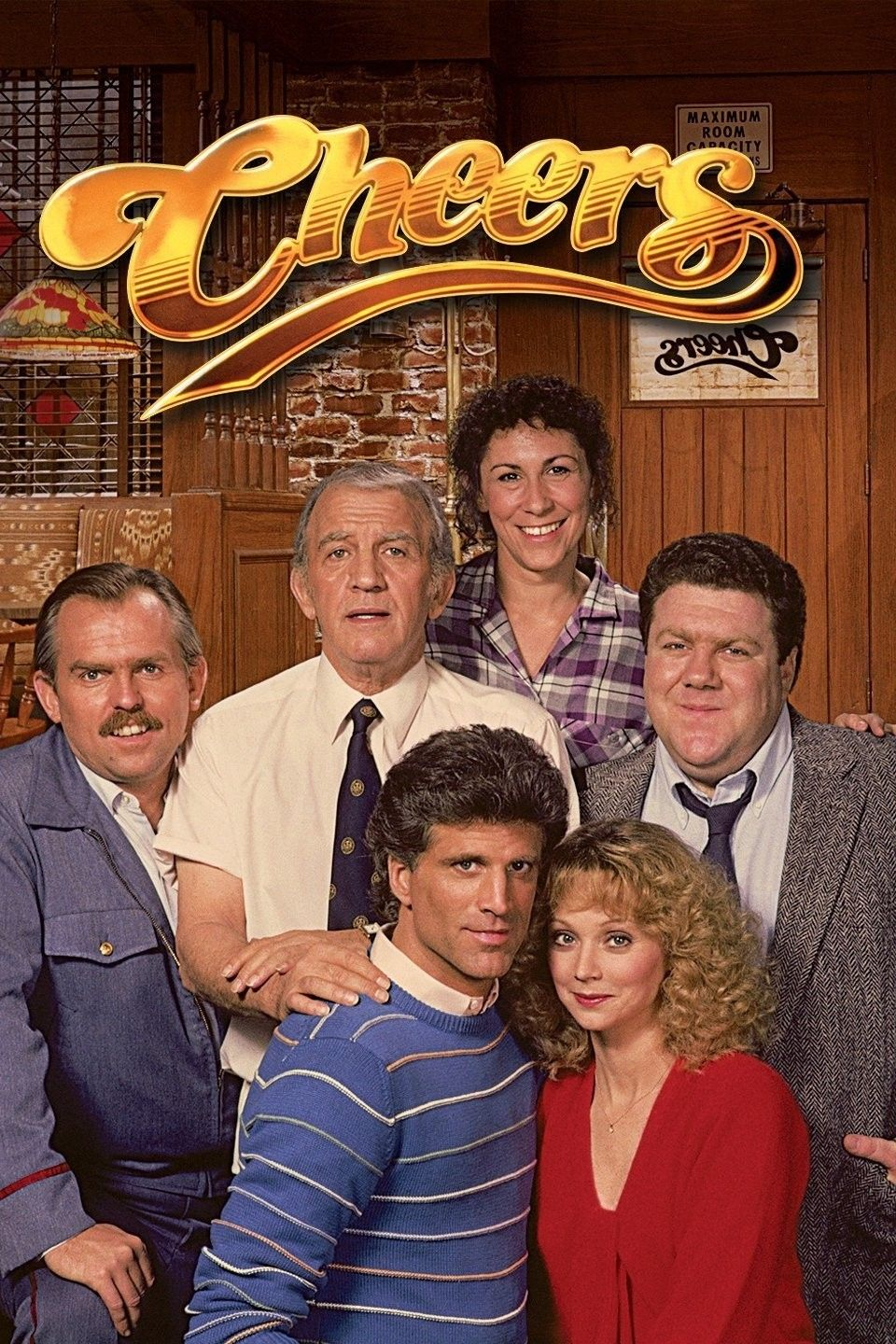 cheers (1982-1993) | tv shows in 2018 | pinterest | movies, tv shows