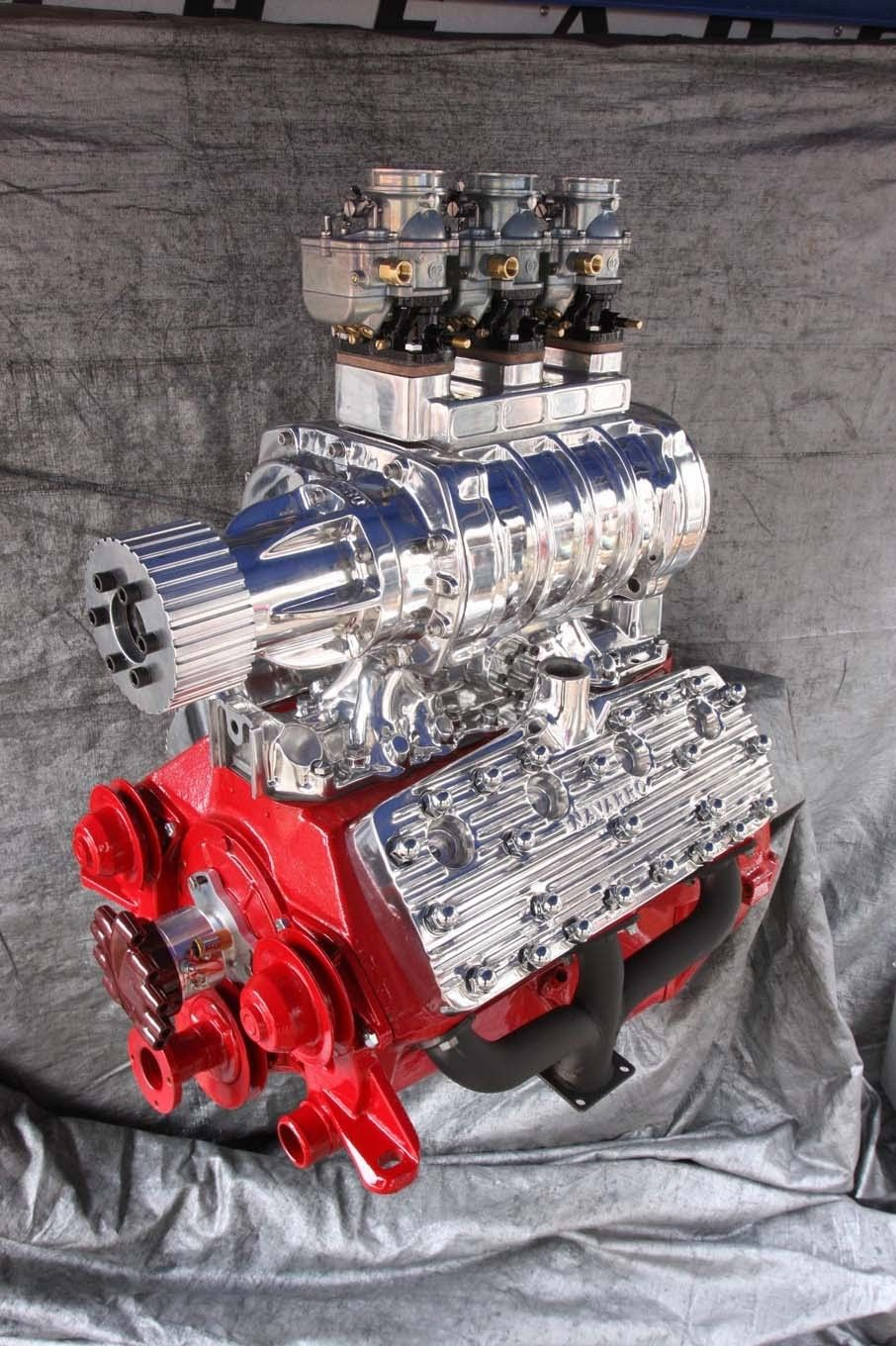 Pin by Parke Ewing on Best Engines of All Time | Motor