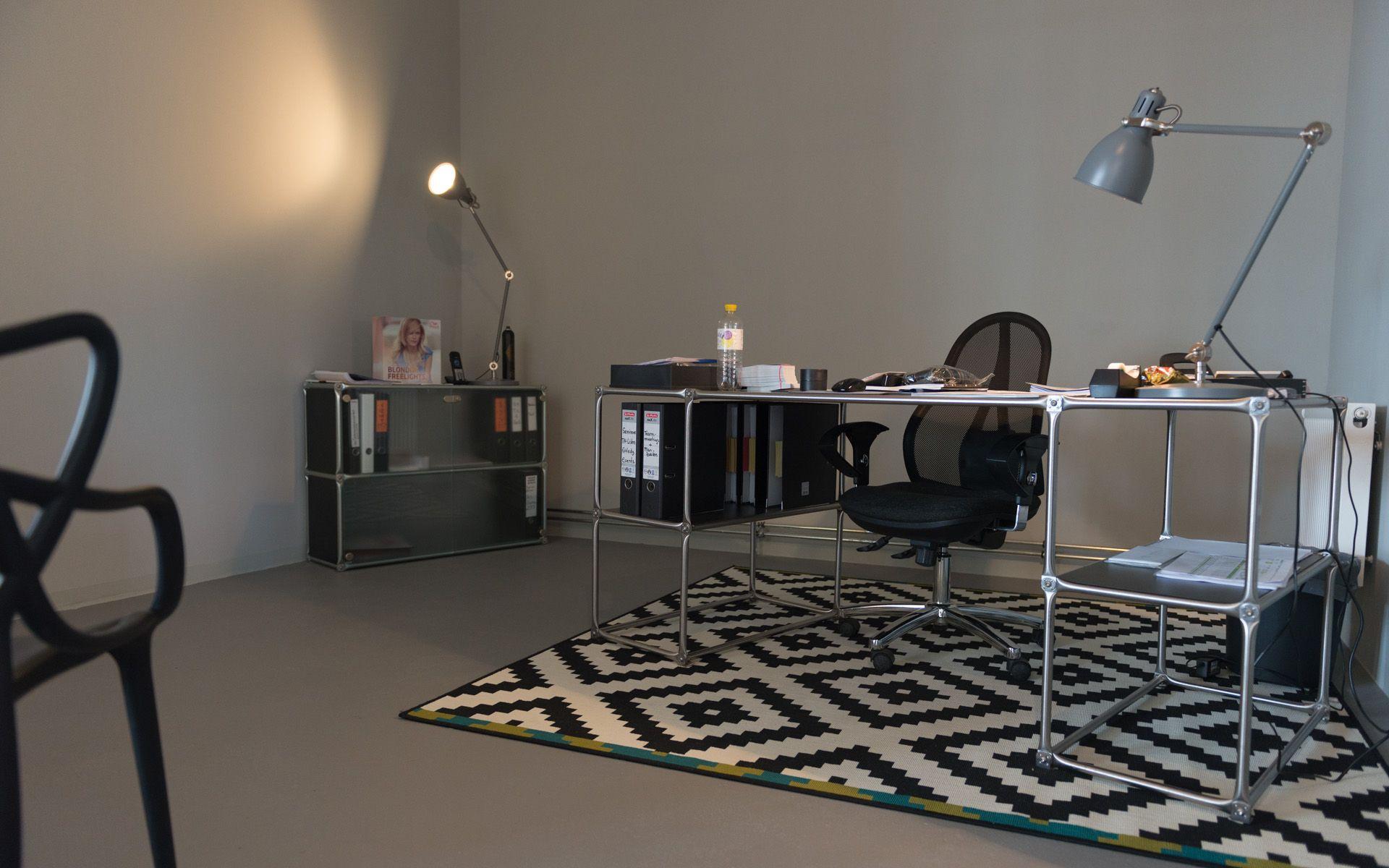 b ro interieur design i open space einrichtung i projekt. Black Bedroom Furniture Sets. Home Design Ideas