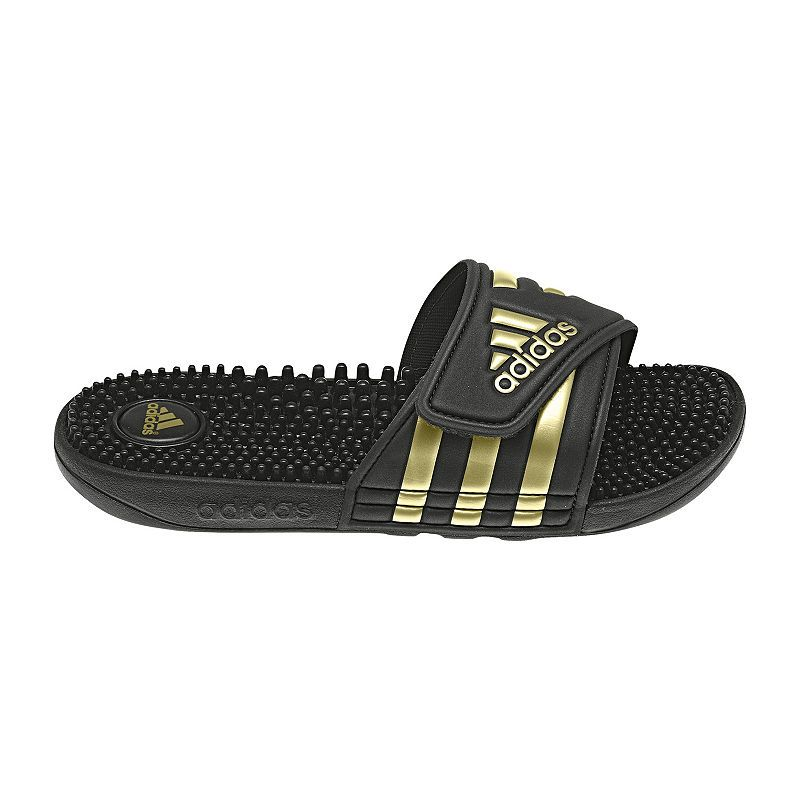 adidas Adissage Womens Slide Sandals  d70c12381e