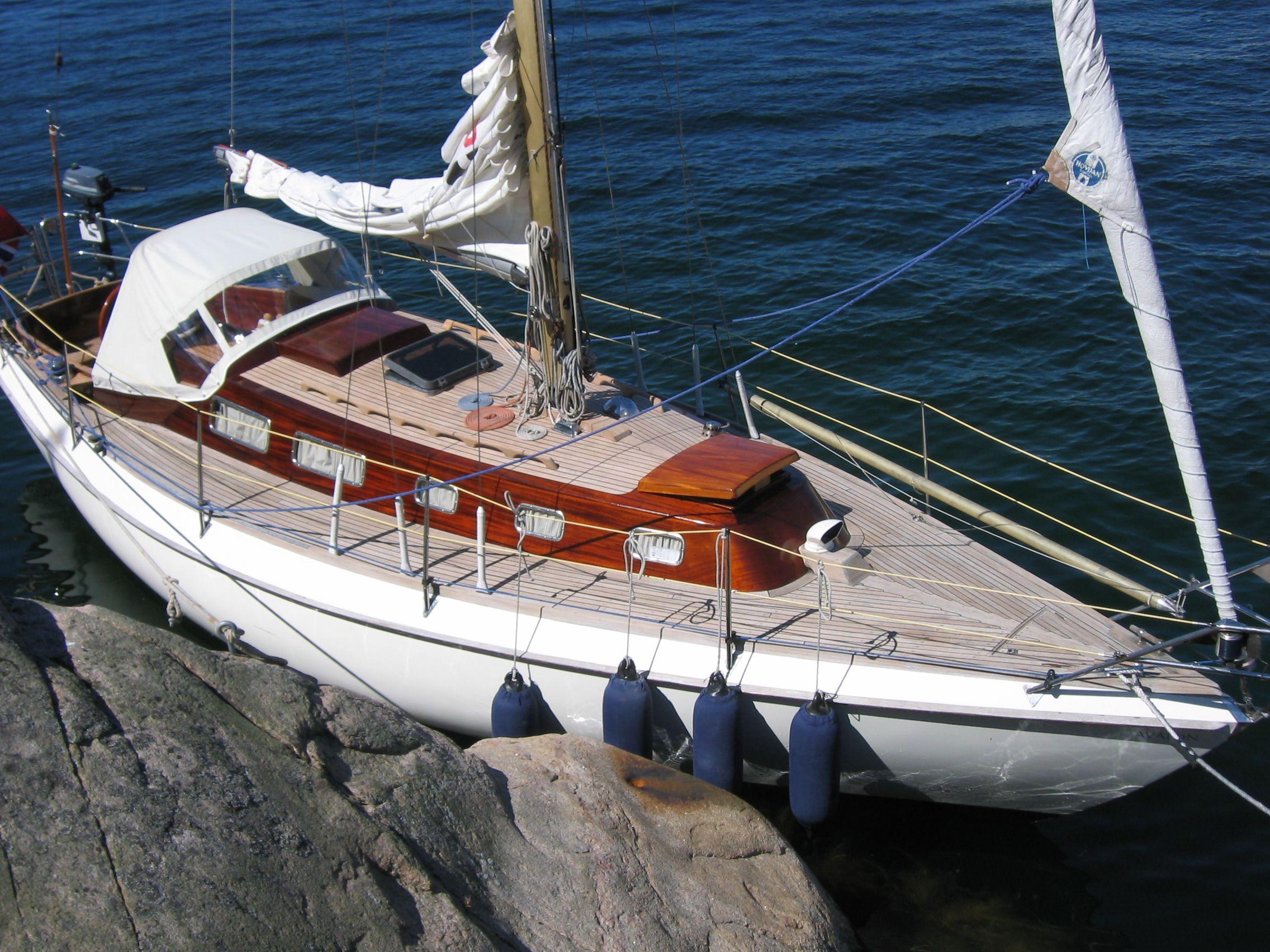 vindo 40 | File:Vindö 40 build in 1977.jpg - Wikimedia Commons
