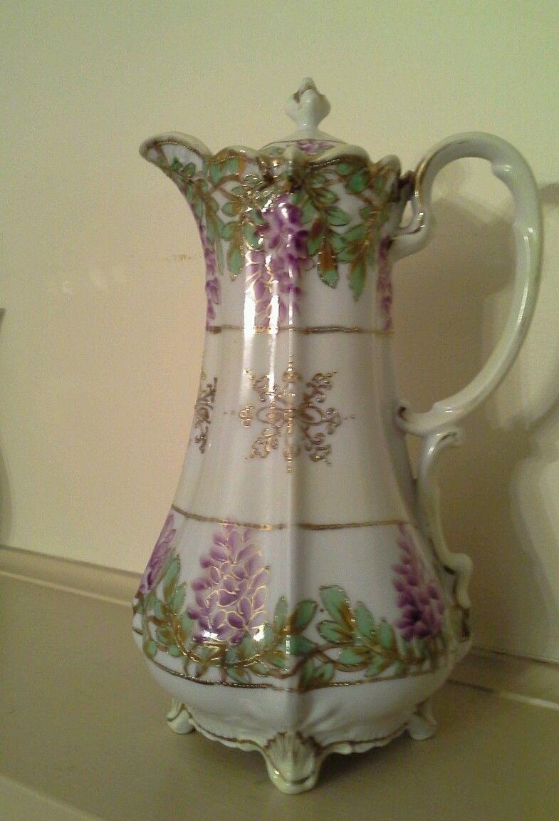 Tea pots image by Patricia Dianne on Tea pots Vintage
