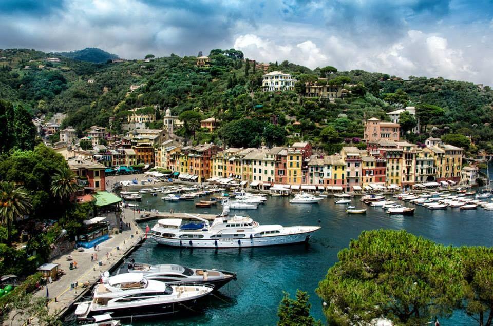 450 Porticciolo Di Portofino Comune Portofino Genova Liguria