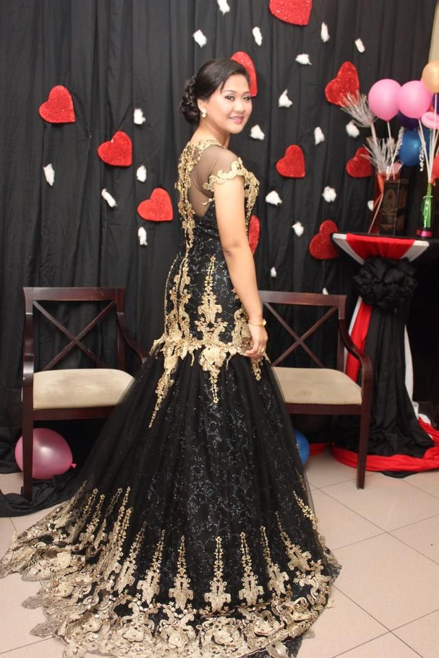 js prom by edward teng   philippines wedding gown designer ...