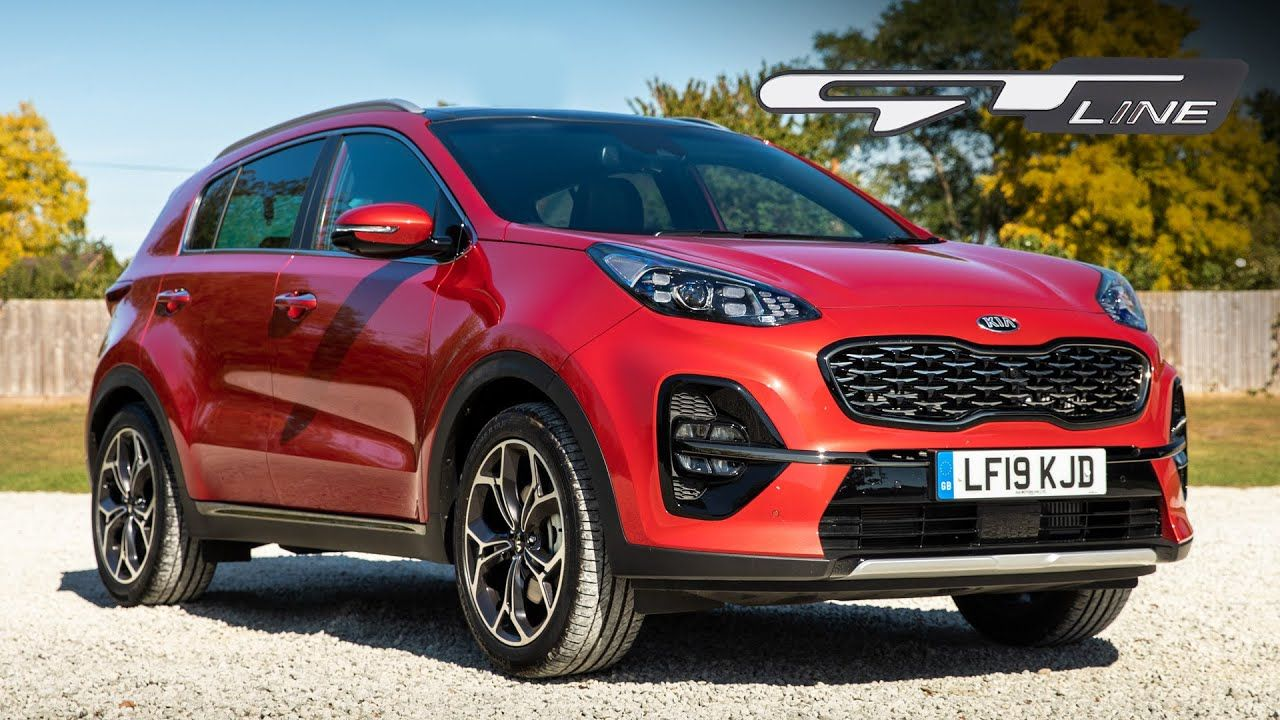 Kia Sportage Gt Line S Our New Long Termer Carfection Youtube Sportage Kia Sportage Kia