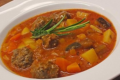 Photo of Colorful minced meat and vegetable stew by gabipan | Chef