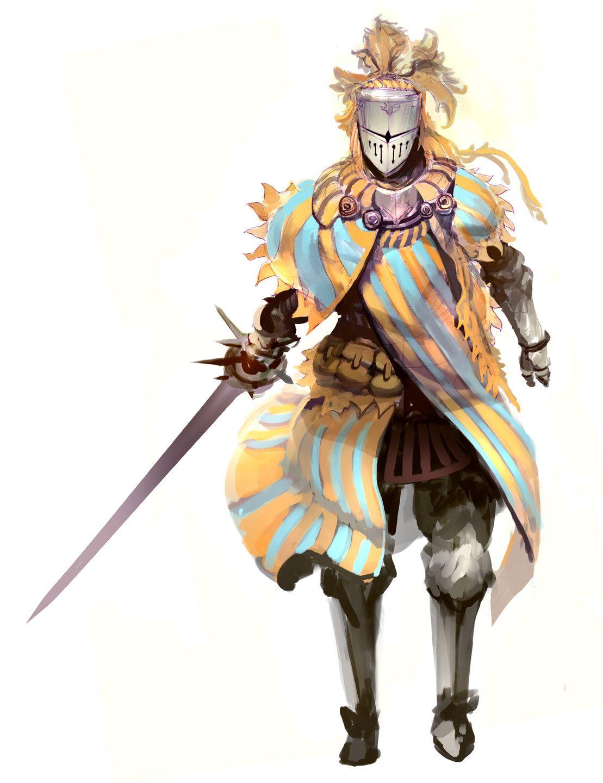 Kekai Kotai Knight