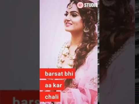 mere samne wali khidki mein full screen video | New Full