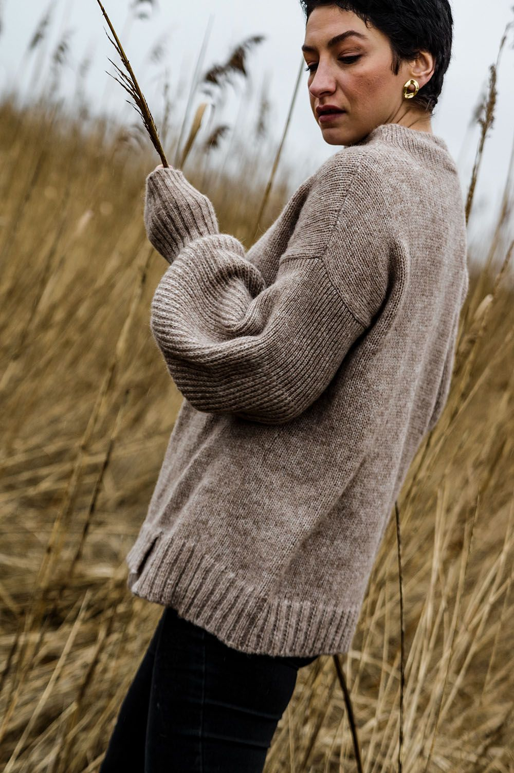 The One Sustainable Brand You Should Add To Your Wardrobe Be You Very Well Sustainable Brand Sustainable Fashion Brands Sustainable Knitwear