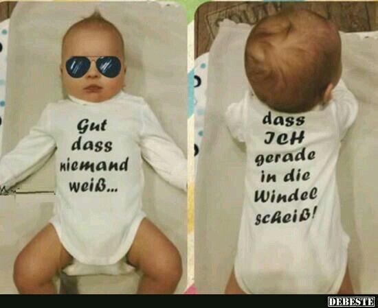Pin von Heike Wahrn auf Witzige bilder sprüche | Lustige ...