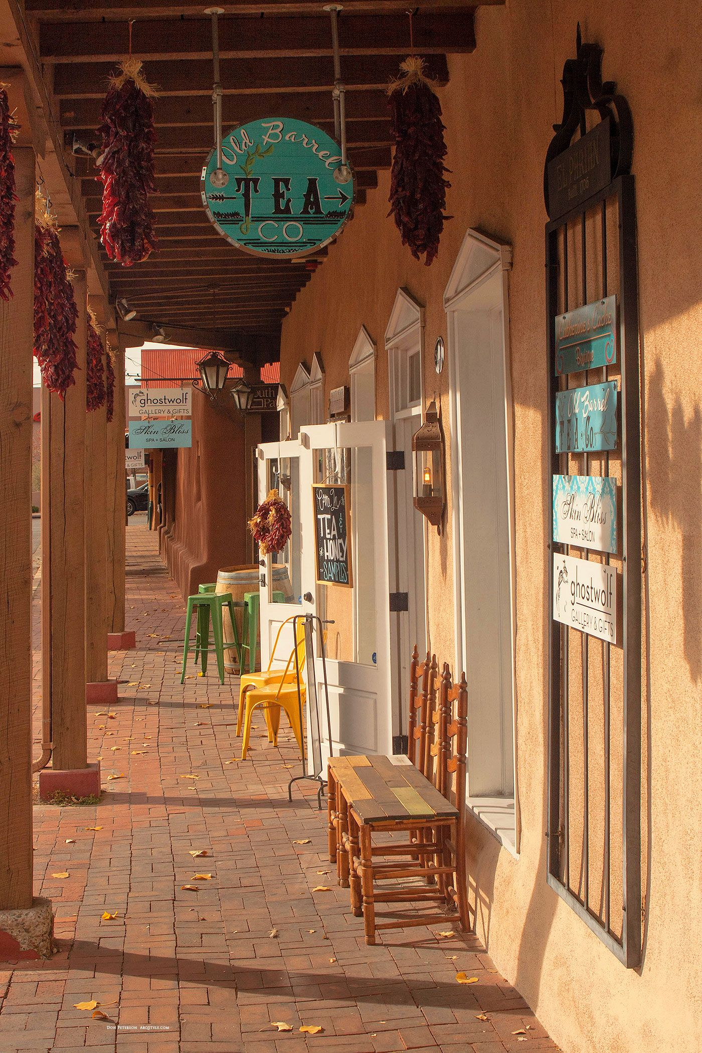 Things to Do In Old Town Albuquerque (With images) Old