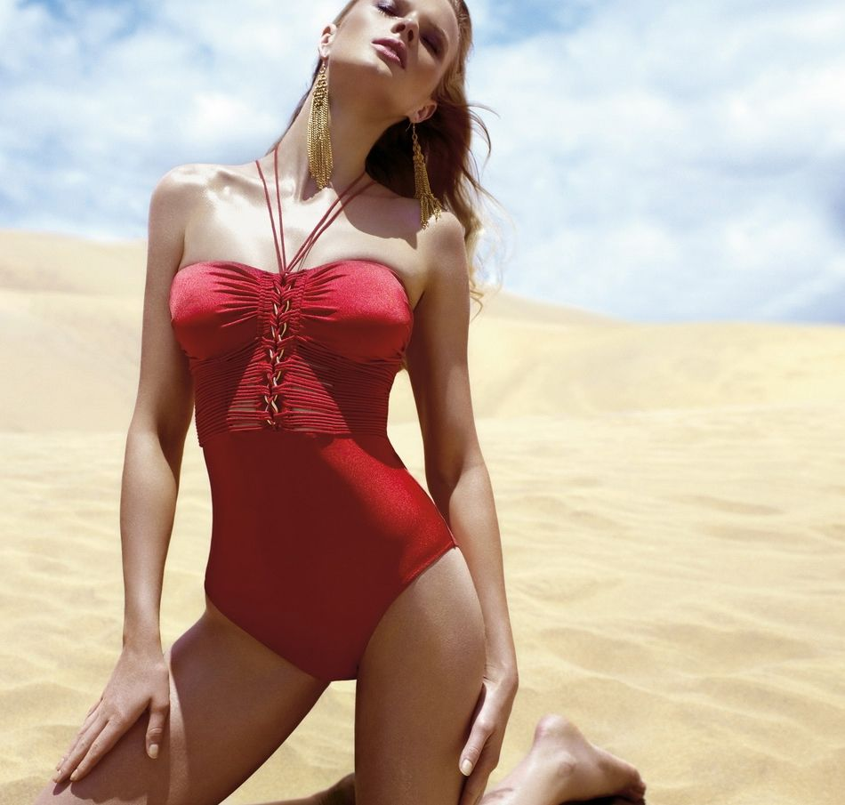 Gottex Swimwear 2012 Cruise Collection