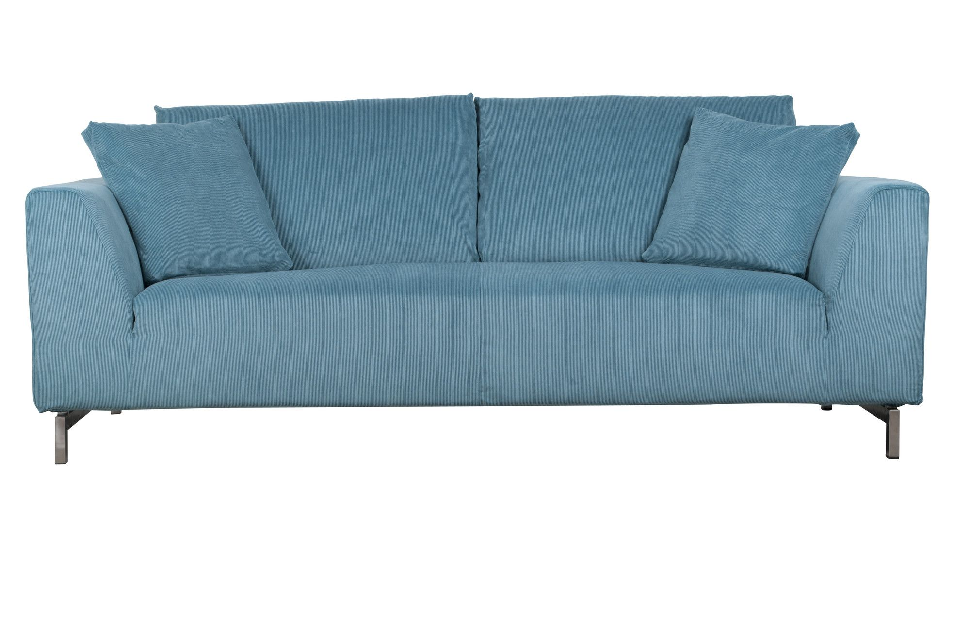 Küchensofa Retro Dragon Rib Bank Zuiver Blauw Banken Pinterest Banks And