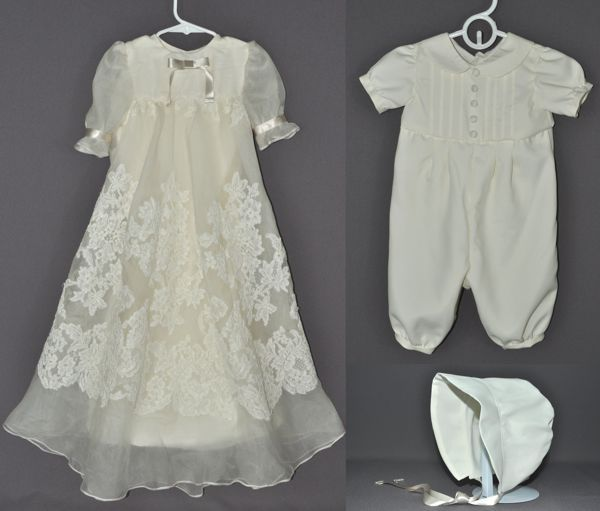Christening Gowns From Wedding Dresses: Custom Christening Gown From Your Wedding Dress