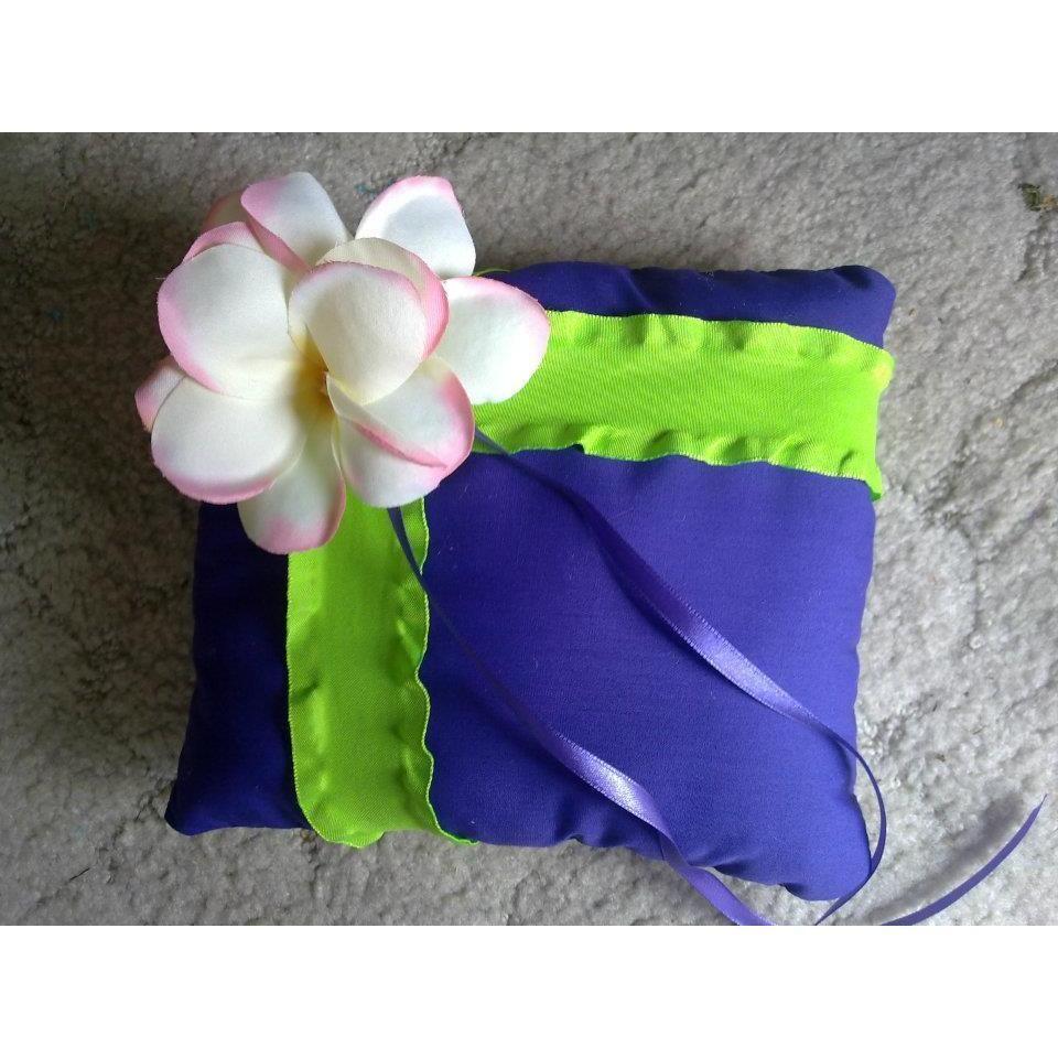 $20.00 Ring Cushion by SockMonkeysByKel on Handmade Australia