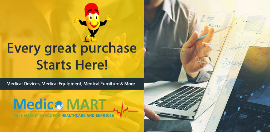 huge discount 861dd 50e35 Dealer and doctor is an online marketplace to buy or sell new   used  medical equipment.