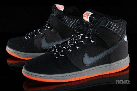 100% authentic 35b75 e98c7 Nike SB Dunk High Premium