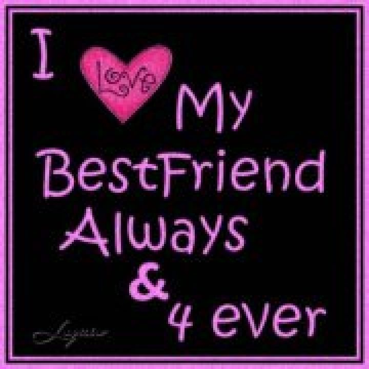 Wallpapers Of Best Friends Friends Quotes Love My Best Friend