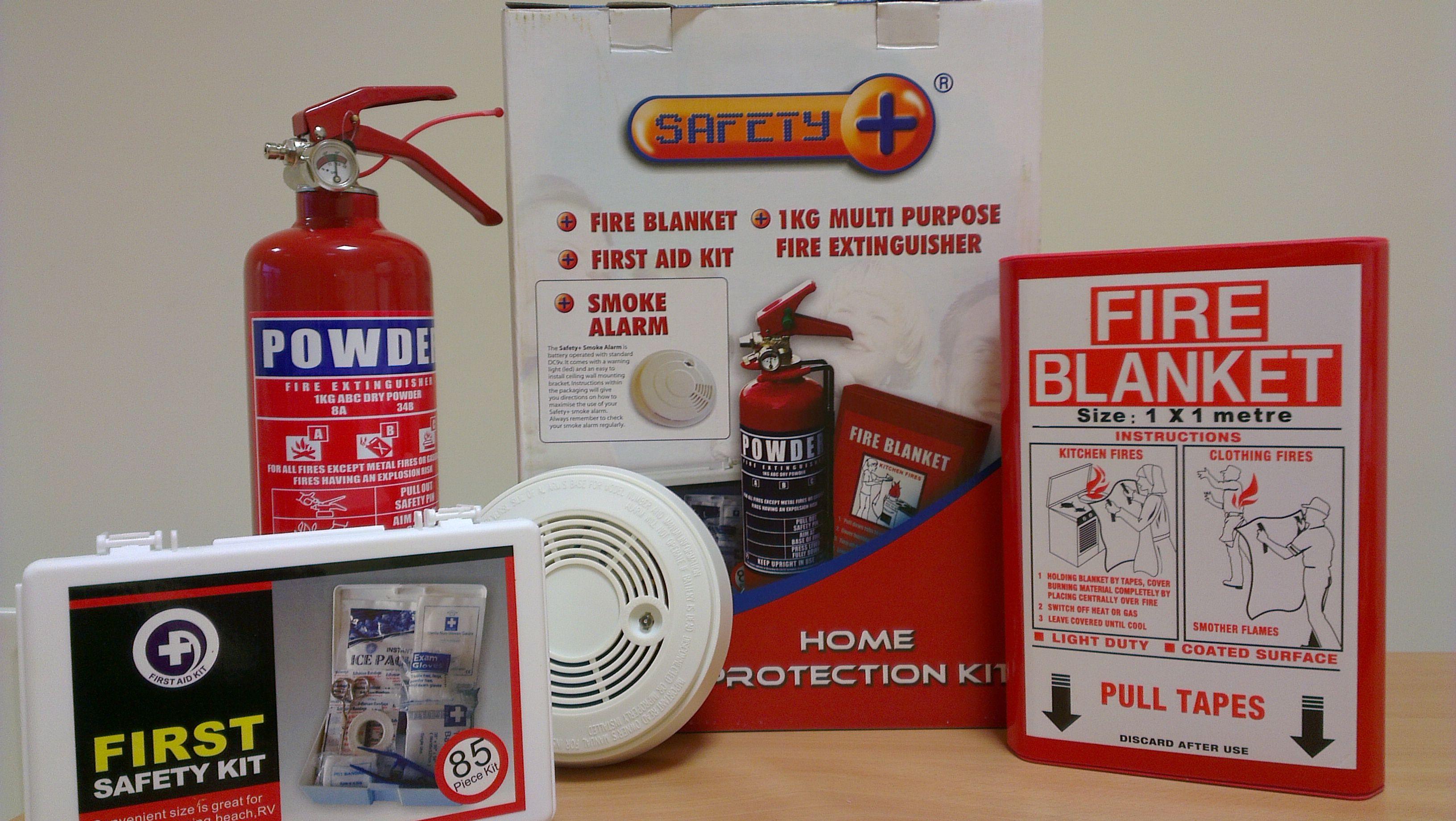 Fire Safety Certificate Ireland Ideas