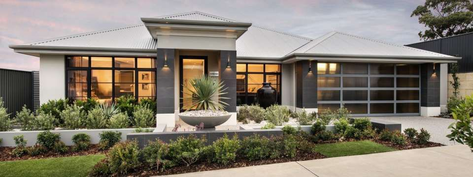 15 Fantastic Modern Australian Front Yard Landscaping Collection