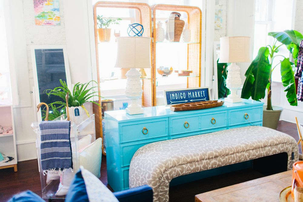 A Weekend in Charleston The Best of King Street Shopping