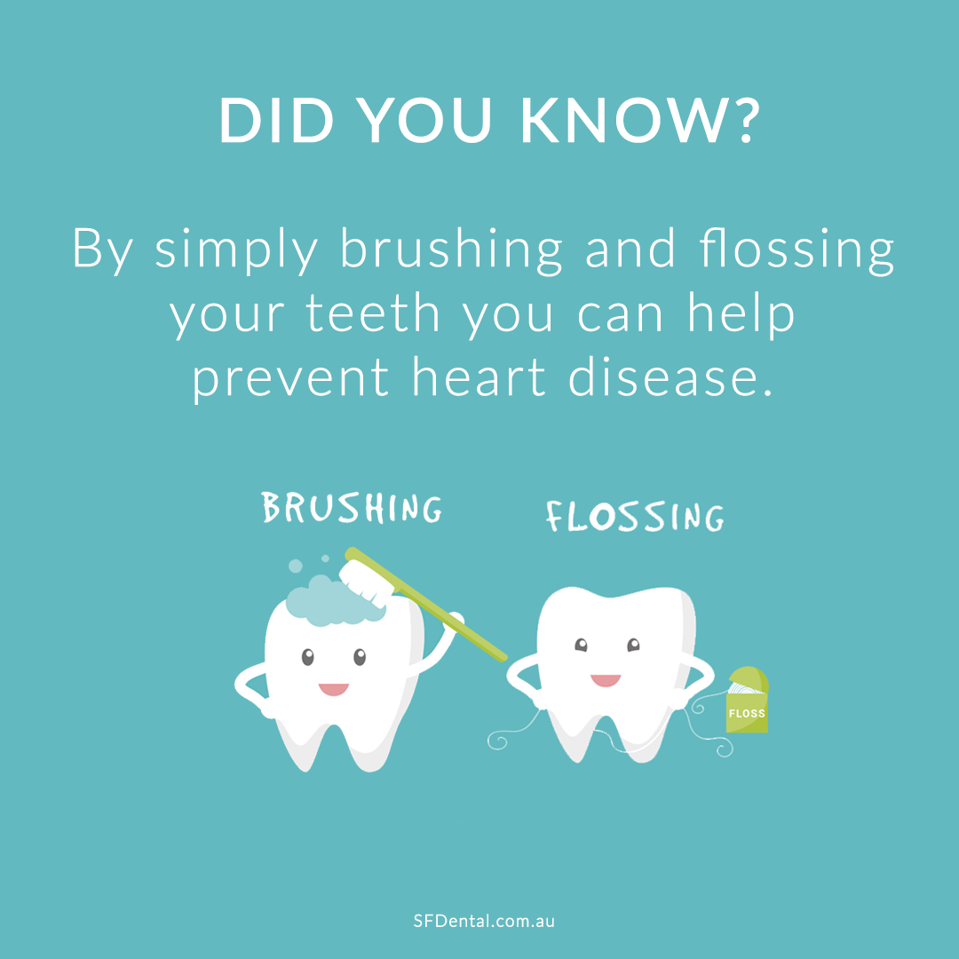 Dentist Northmead #dentalfacts