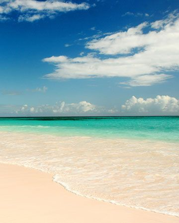 Harbour island bahamas pink sands beach i 39 d love to for Pink sands harbour island bahamas