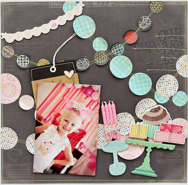 Scraplift+a+Pea:+Our+Cupcake+by+Shannon+Tidwell+@2peasinabucket