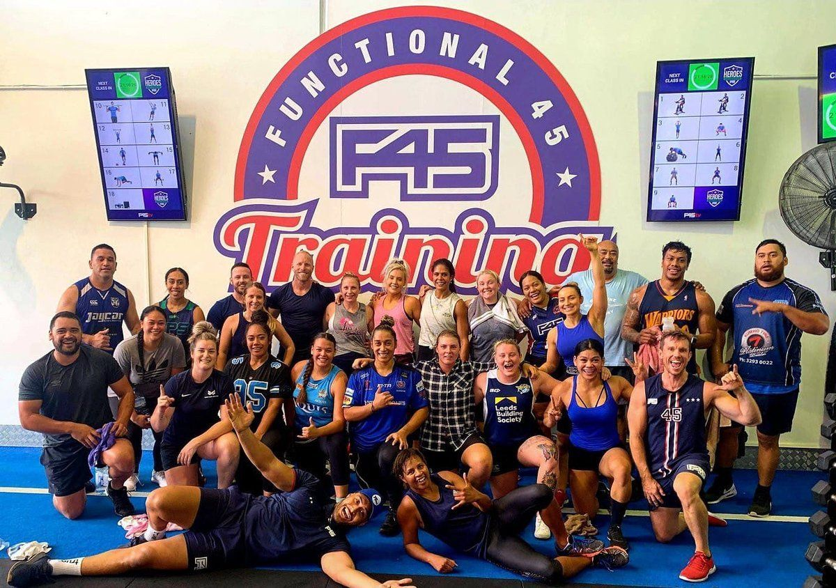 ICYMI Awesome session this morning with some of the girls and fellas from bris  ICYMI Awesome session this morning with some of the girls and fellas from brisbanewe