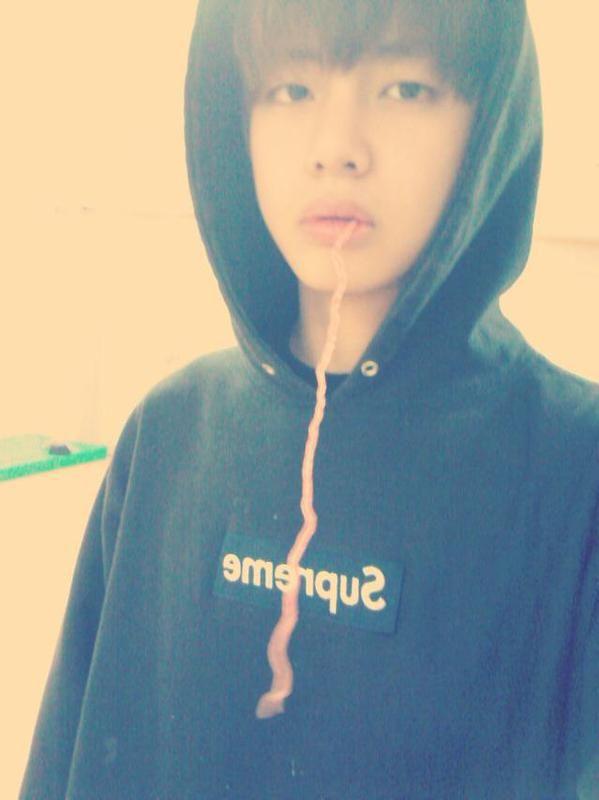 #BTS 150401 fancafe update