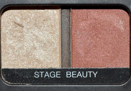 NARS Stage Beauty Duo Eyeshadow