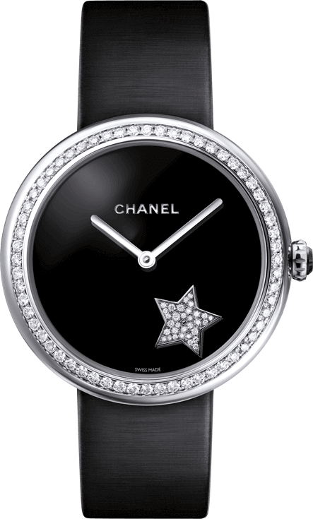 Discover CHANEL's watch and fine jewelry creations and find inspiration for your gift ideas.