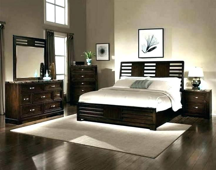 paint colors with dark brown carpet furniture modern