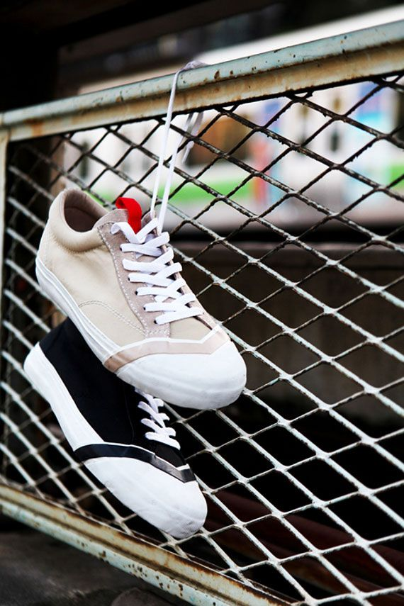 LOSERS - New Sneaker Brand From Japan