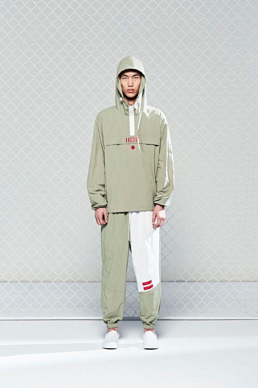 2874bcd5db7 IISE Spring Summer 2019 Collection lookbook streetwear korea fashion SS19