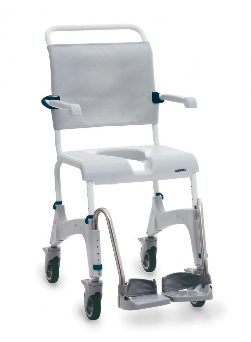 Shower Chair On Wheels For Disabled Stuhlede Com