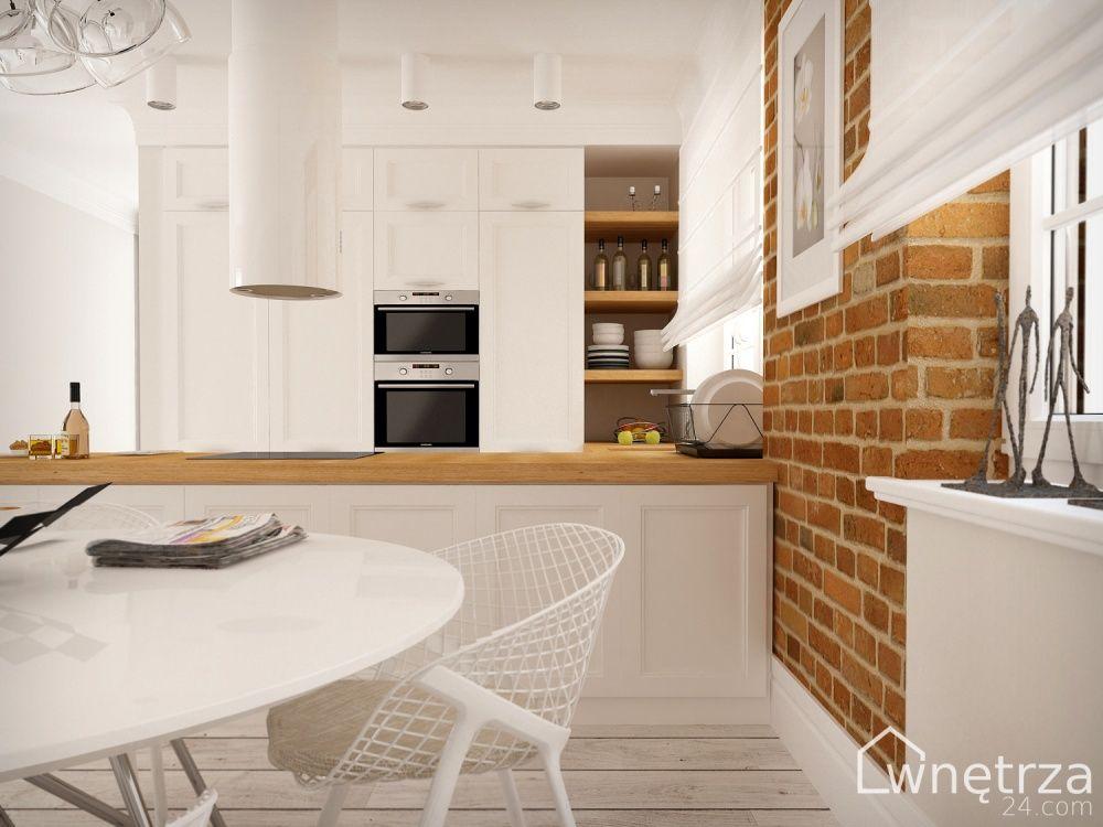 Kuchnia Marzen W Stylu Scandi Home Home Decor Decor
