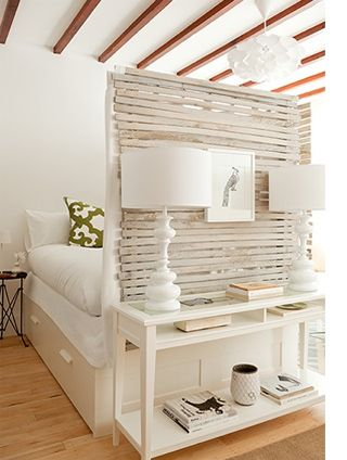 Maximizing Your Space In A Studio Apartment Flats, Flat ideas and
