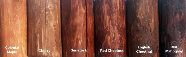 Red Cedar Color ~ Minwax stains quot in the flesh warmer tones diy