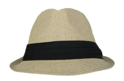 f51c3abb377ba The Hatter Co. Tweed Classic Cuban Style Fedora Fashion Cap Hat - (5 Colors  Available)  7.95 -  12.99