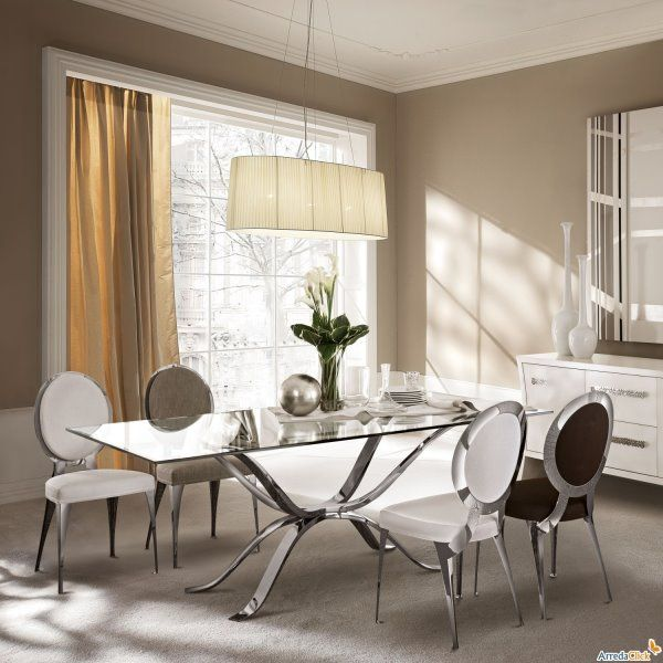 tavolo-da-pranzo-atlante | lampade | Pinterest | Blog