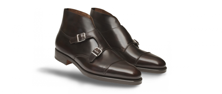 3b5f988f0522c8 John Lobb - William II Boot | Boots for men | Chaussures homme ...