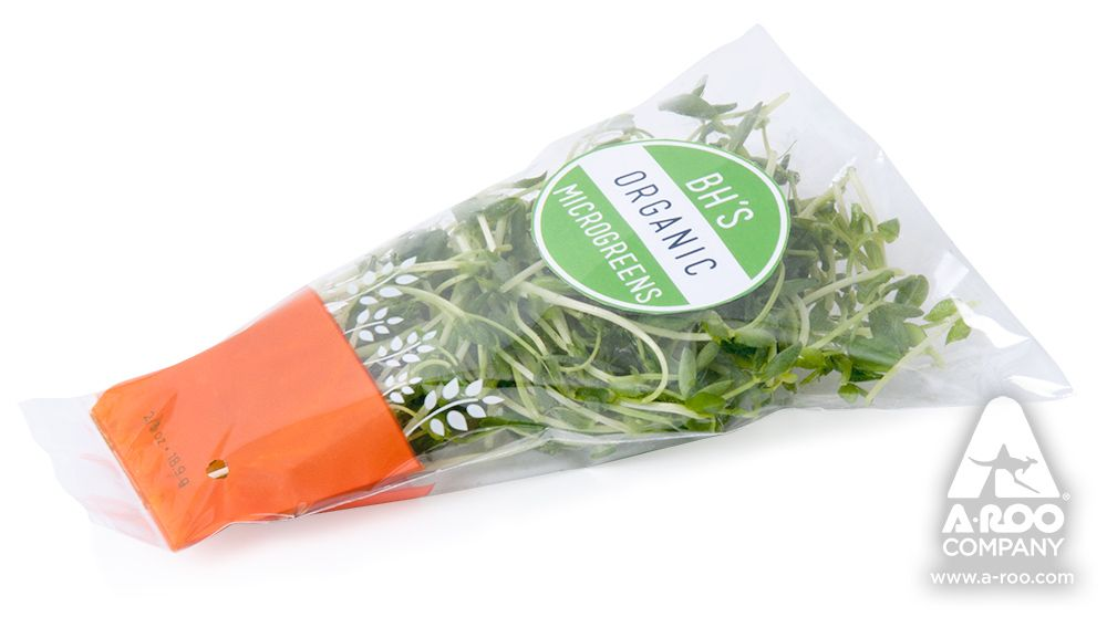 Pin On Herb And Produce Packaging